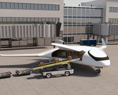 Nasa Air Cargo